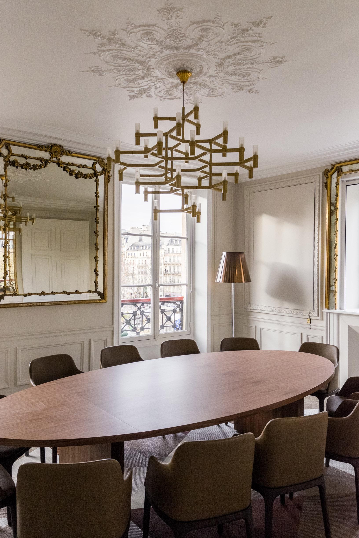 architecture d 39 int rieur et design de bureaux paris. Black Bedroom Furniture Sets. Home Design Ideas