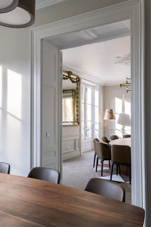 architecture d 39 int rieur design de bureaux paris agence v ronique cotrel. Black Bedroom Furniture Sets. Home Design Ideas