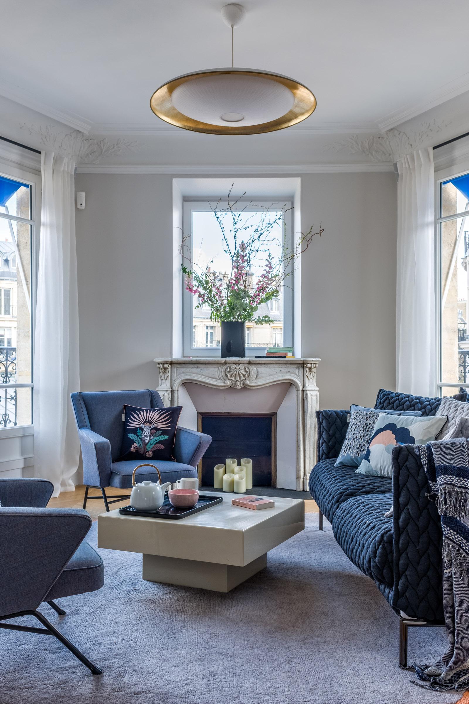 paris 16 boh me chic architecte d 39 int rieur paris. Black Bedroom Furniture Sets. Home Design Ideas