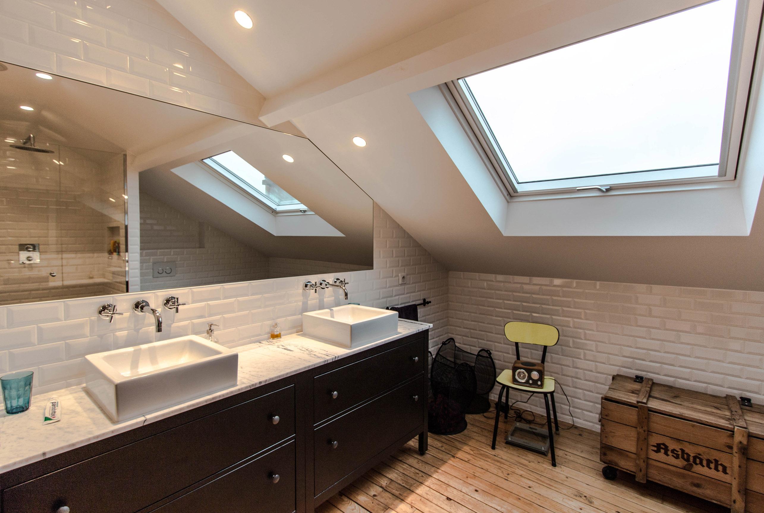 une maison suresnes architecte d 39 int rieur paris. Black Bedroom Furniture Sets. Home Design Ideas