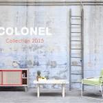 Le mobilier Colonel