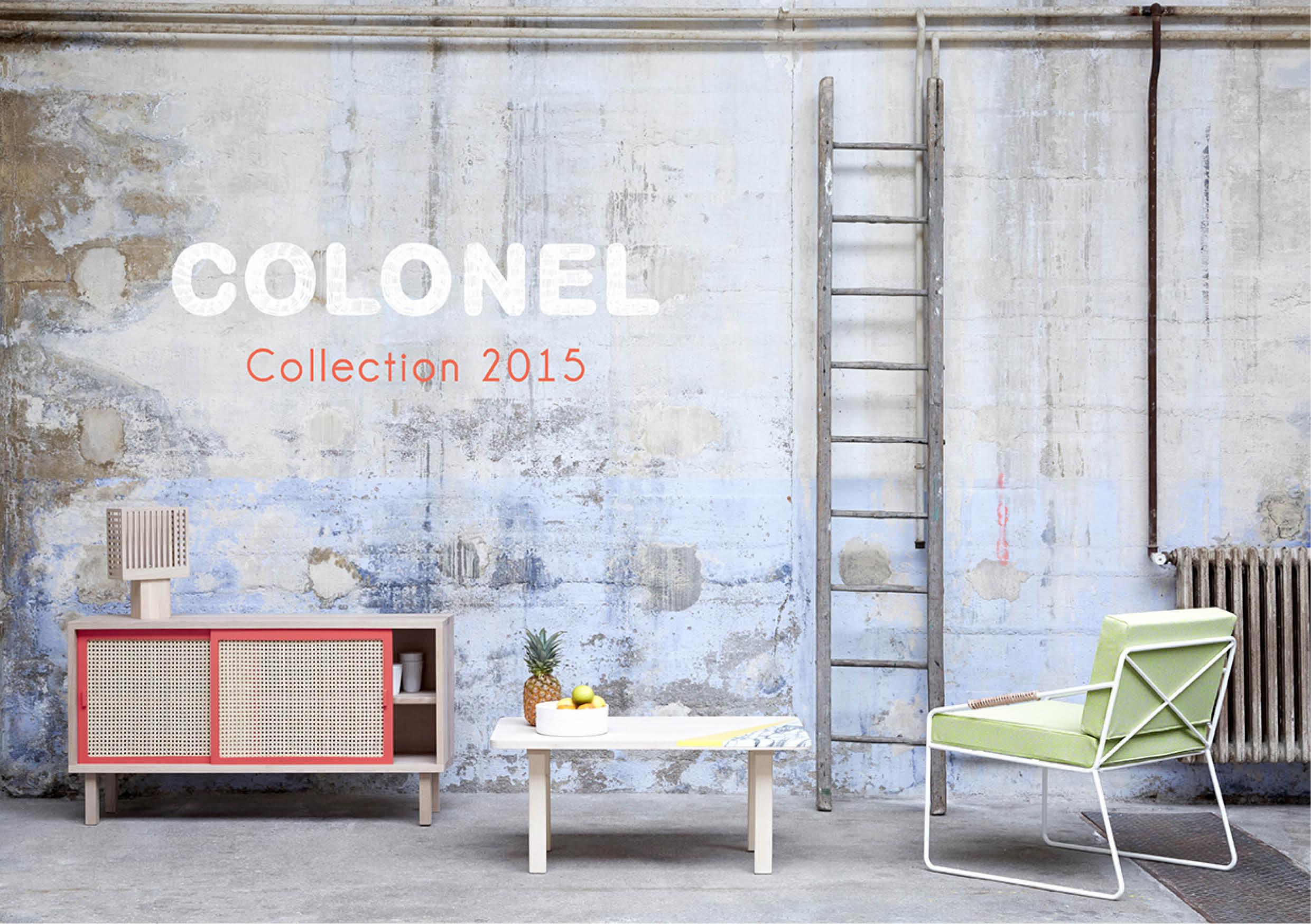 Le mobilier colonel architecte d 39 int rieur paris for Meilleur decorateur interieur paris