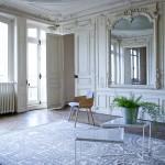 Chevalier Editions : l'art du tapis noué main