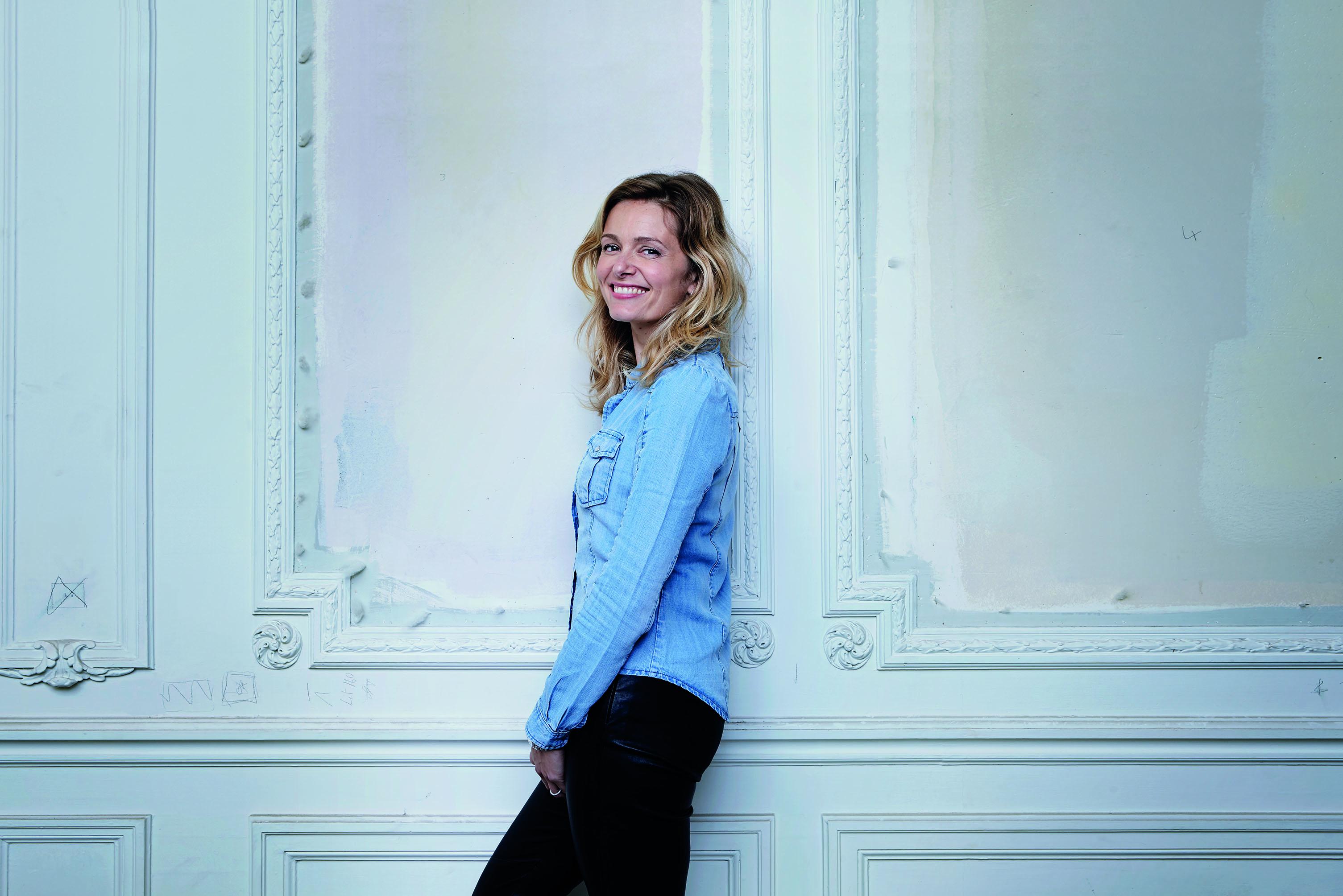 Nathalie marchac architecte d 39 int rieur paris for Architecte d interieur paris
