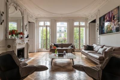 architecte d 39 int rieur paris agence v ronique cotrel architecture decoration. Black Bedroom Furniture Sets. Home Design Ideas
