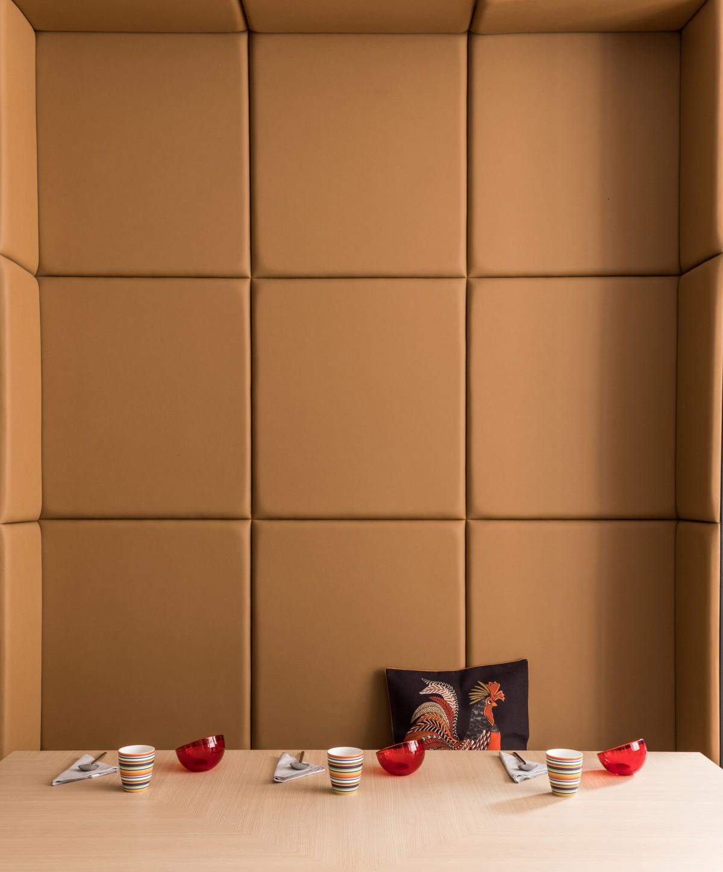 Mettre du cuir aux murs, c'est possible !