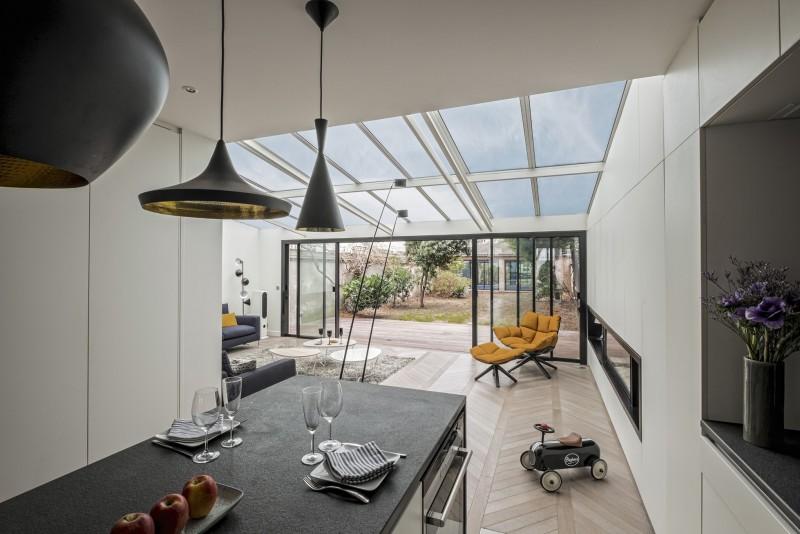 Maison dans l'Est Parisien