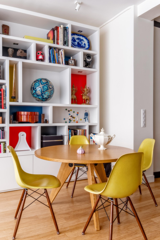 pop fifties architecte d 39 int rieur paris. Black Bedroom Furniture Sets. Home Design Ideas