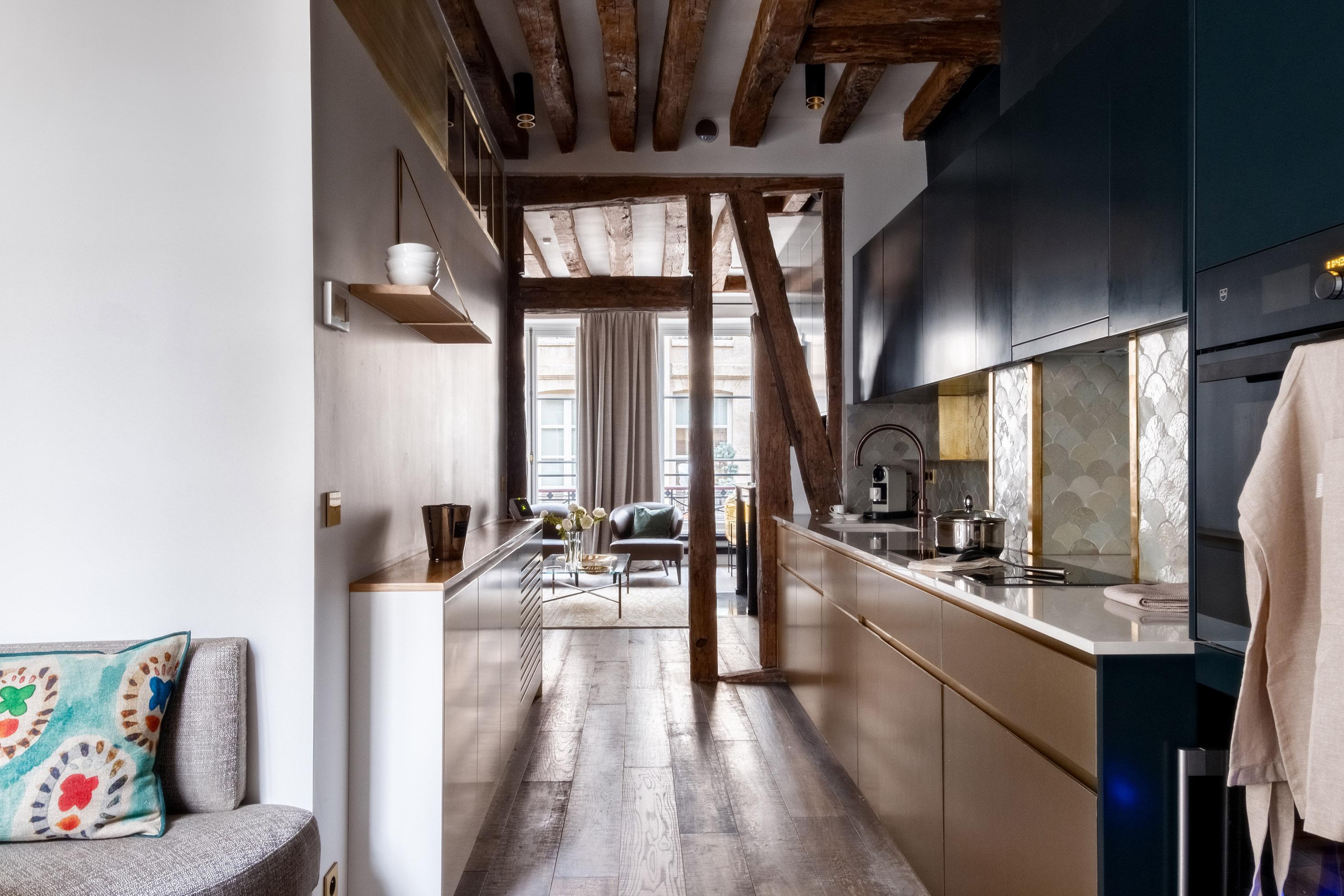 Saint germain des pr s architecte d 39 int rieur paris for Architectes d interieur paris
