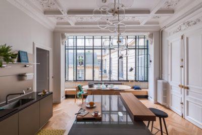 Architecte d\'intérieur Paris, Agence Véronique Cotrel, Architecture ...