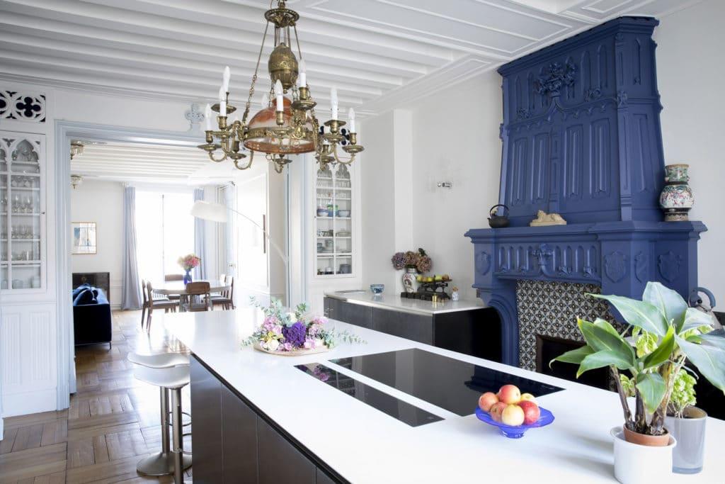histoire moderne architecte d 39 int rieur paris. Black Bedroom Furniture Sets. Home Design Ideas