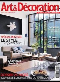 Art et déco 2014 - Architecture intérieur Paris Salon