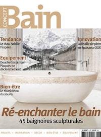 Concept Bain - architecture intérieure Salle de bain
