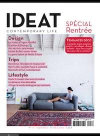Ideat Special rentrée - architecture d'intérieur