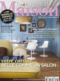 Journal de la maison 2012 - Architecture intérieure Maison