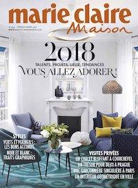 Marie Claire Maison Fevrier 2018