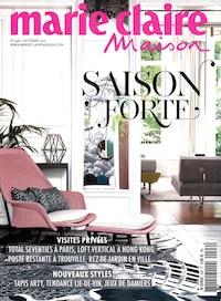 Marie Claire Maison Octobre 2017
